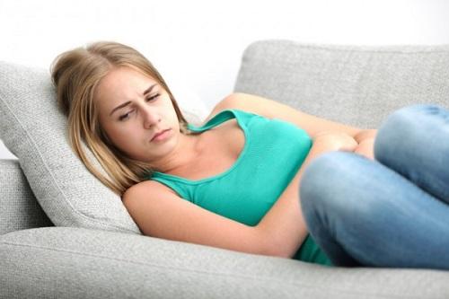 Bệnh đau dạ dày có nhiều biến chứng nguy hiểm