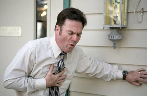 Bệnh suy hô hấp mãn tính có nhiều triệu chứng nhận biết