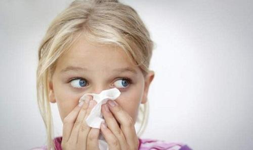 Để trị bệnh tích hô hấp ở trẻ em cần kết hợp thuốc và liệu pháp tâm lý