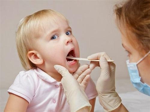 Tìm hiểu bệnh tích hô hấp ở trẻ em là gì