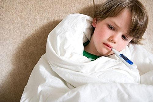 Bệnh viêm đường hô hấp dưới có thể tự khỏi