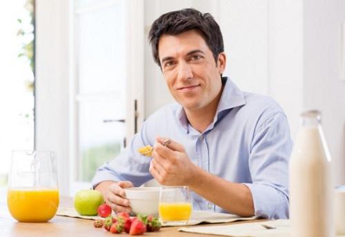 Bị bệnh dạ dày chế độ ăn uống và tập luyện như thế nào rất quan trọng