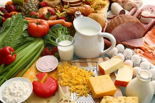 Bị bệnh dạ dày chế độ ăn uống và tập luyện cần chú ý nhiều điều
