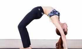 Các bài tập giúp chữa bệnh đau dạ dày bằng Yoga hiệu quả