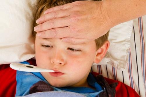 Bệnh viêm phổi là một trong các bệnh nhiễm khuẩn đường hô hấp dưới