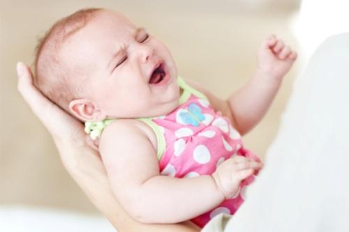 Phòng bệnh hô hấp cho trẻ sơ sinh rất quan trọng