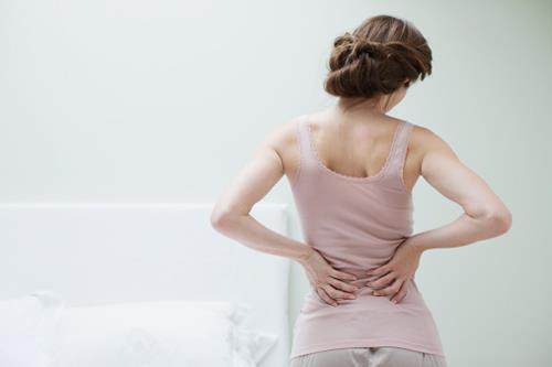 Bệnh xương khớp ở phụ nữ rất phổ biến