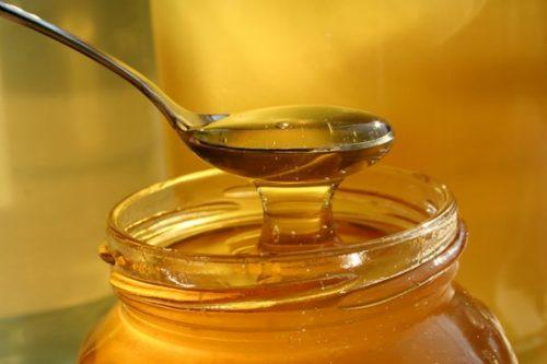 Chữa bệnh dạ dày bằng mật ong rất đơn giản