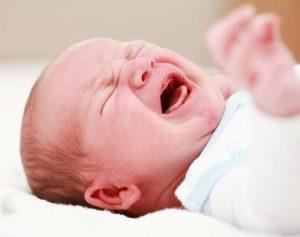 Bệnh viêm hô hấp trên ở trẻ em
