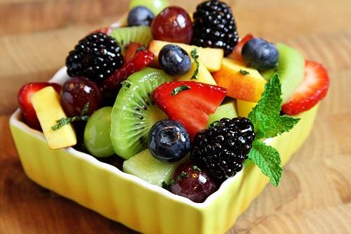 Bệnh dạ dày cần kiêng những hoa quả làm tăng tiết dịch vị