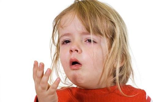 Có rất nhiều các bệnh hô hấp thường gặp ở trẻ em