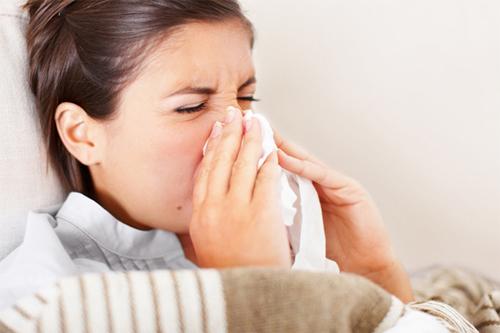 Các bệnh đường hô hấp dưới mãn tính có thể tự khỏi