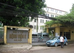 Bệnh viện E cũng là địa chỉ chữa đau dạ dày hiệu quả