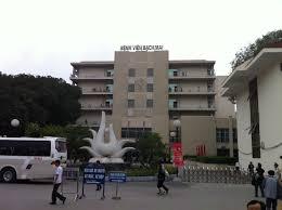 Dia chi chua benh viem ha vi da day hieu qua - Bệnh viện Bạch Mai