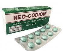 Có nên uống thuốc trị ho neo codion không? Chuyên gia tư vấn