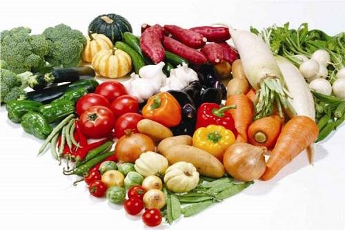 Các loại thực phẩm tốt cho người đau dạ dày