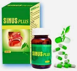 Hãy cùng tìm hiểu thuốc thảo dược sinus plus