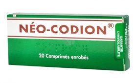 Liều dùng của thuốc neo codion theo đúng hướng dẫn chuyên gia