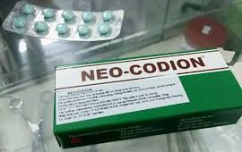 Giá thuốc ho neo codion là bao nhiêu? Lưu ý khi dùng thuốc