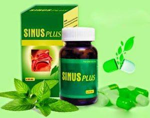 Thuốc sinus plus có tốt không ?