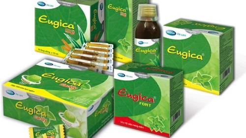 Thuốc eugica giá bao nhiêu ?