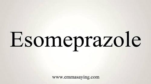 Cách dùng thuốc Esomeprazole