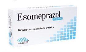 Thuốc Esomeprazole giá bao nhiêu tiền trên thị trường? – Hỏi đáp nhanh